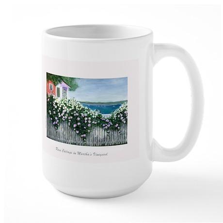 Martha's Vineyard Large Mug