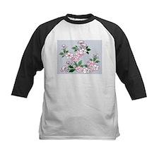 Japanese textile Cherry tree Tee