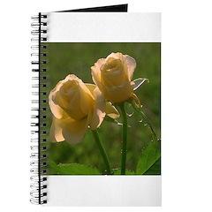 Flower #91, Journal