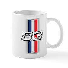 Cars 1983 Mug