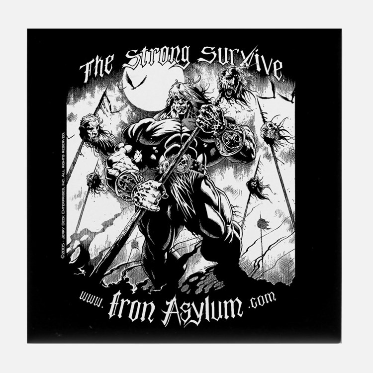 Iron Asylum Gifts Amp Merchandise Iron Asylum Gift Ideas