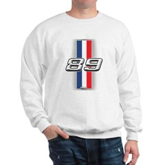 Cars 1989 Sweatshirt