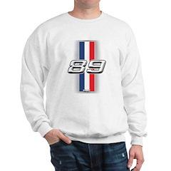Cars 1989 Sweatshirt