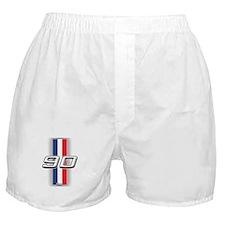 Cars 1990 Boxer Shorts