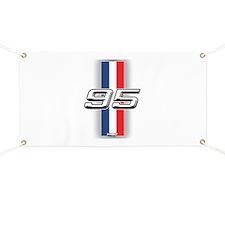 Cars 1995 Banner