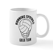 Running Springs Gaga Team Mug