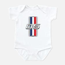 Cars 2005 Infant Bodysuit