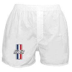 Cars 1958 Boxer Shorts