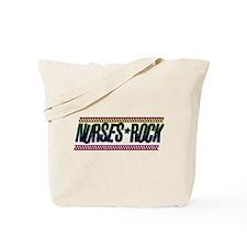 Funny Nursing home health Tote Bag