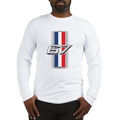 Cars 1967 Long Sleeve T-Shirt