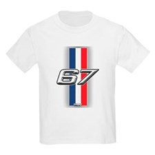 Cars 1967 T-Shirt