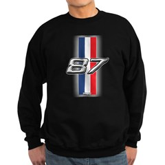 Cars 1987 Sweatshirt