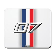 Cars 2007 Mousepad