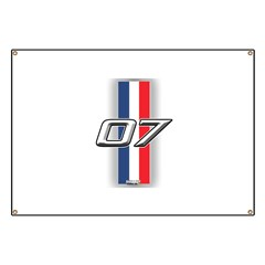 Cars 2007 Banner