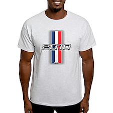 Cars 2010 T-Shirt