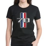 Cars 1970 Women's Dark T-Shirt