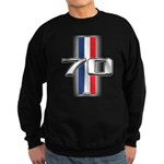 Cars 1970 Sweatshirt (dark)