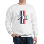 Cars 1970 Sweatshirt
