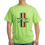Cars 1970 Green T-Shirt