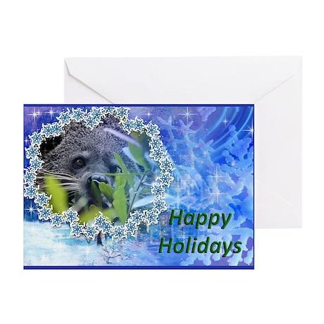 Bearcat Greeting Cards (Pk of 20)