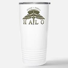 Halo Badge Travel Mug