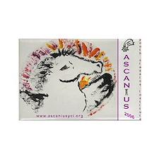 Ascanius 2006 Magnet