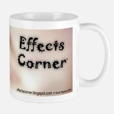Effects Corner Mug