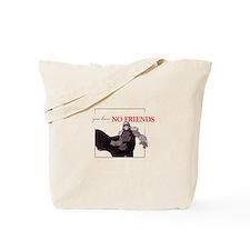 Cute Master shredder Tote Bag