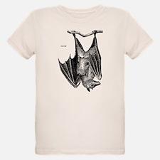 Fruit Bat Ash Grey T-Shirt
