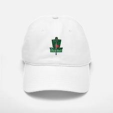 The Basket Baseball Baseball Cap