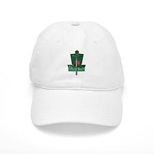 The Basket Baseball Cap
