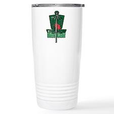 The Basket Travel Mug