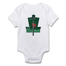 The Basket Infant Bodysuit