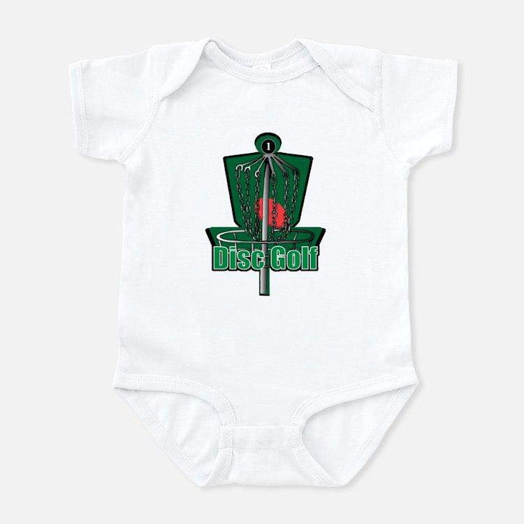 The Basket Infant Bodysuit