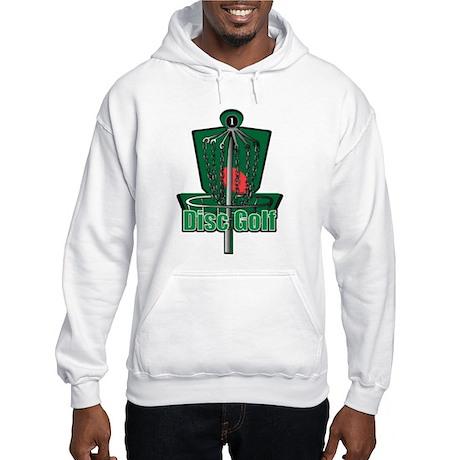 The Basket Hooded Sweatshirt