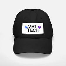 Baseball Hat - Vet Tech