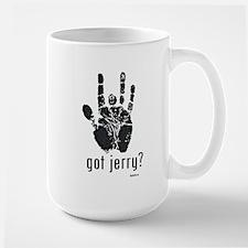 Got Jerry? Large Mug
