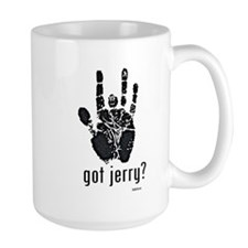 Got Jerry? Mug