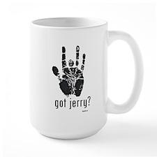 Got Jerry? Mug