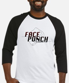 FACE PUNCH! Baseball Jersey