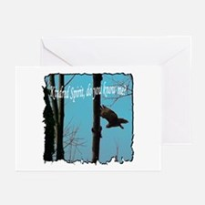 Kindred Spirit Poetry Greeting Cards (Pk of 10)