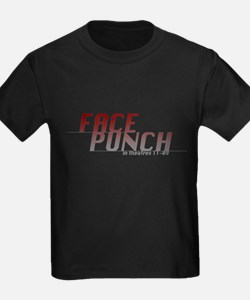 FACE PUNCH! T