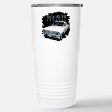 63 Classic Impala Travel Mug
