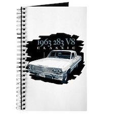 63 Classic Impala Journal