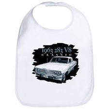 63 Classic Impala Bib