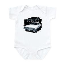 63 Classic Impala Infant Bodysuit