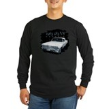 Chevy impala Long Sleeve T-shirts (Dark)