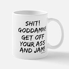 Funkadelic Mug