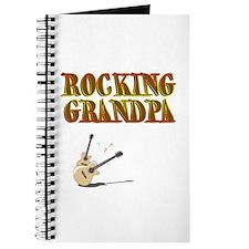 Unique Granddad Journal