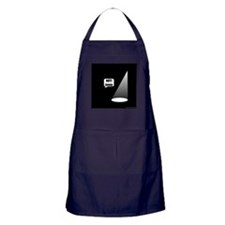 Unique Theatre Apron (dark)